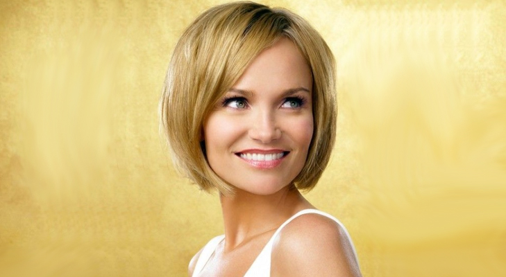 Bob-cut Hairstyle for 2014 @TheRoyaleIndia