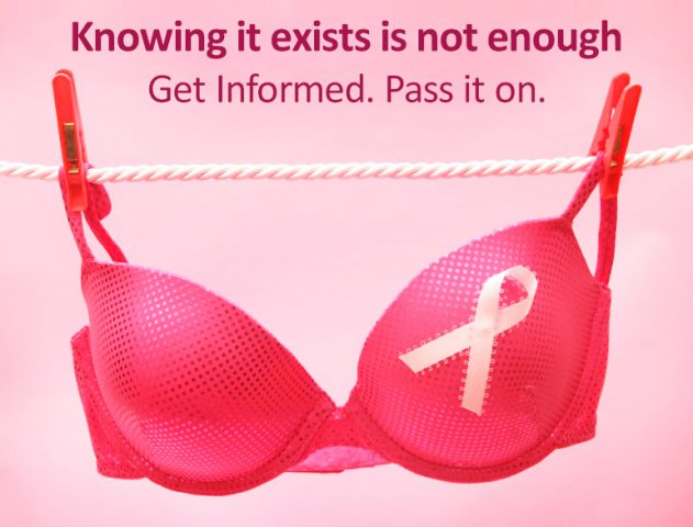 Breast Cancer Awareness @TheRoyaleIndia