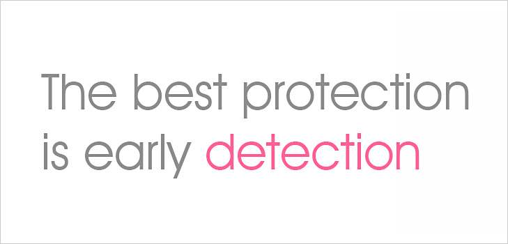 Early Detection for best Protection @TheRoyaleIndia