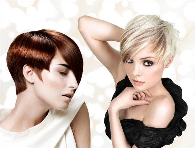 Trends in Hair-Cut for 2014 @TheRoyaleIndia