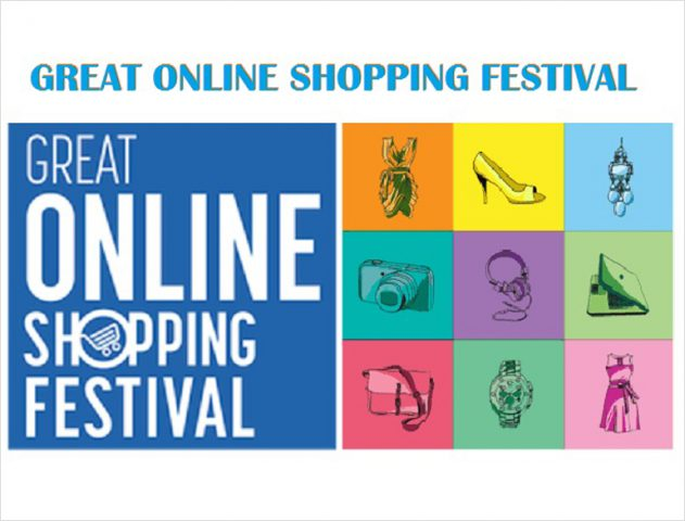 Google's Great Online Shopping Festival- 2013 @theroyaleindia