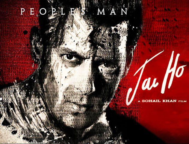 Salman Khan's Jai Ho Teaser Trailer @theroyaleindia