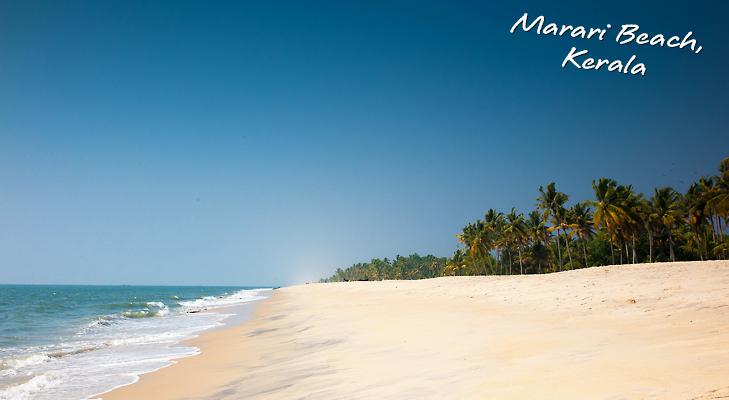 Mararikulam Beach, Kerala @theroyaleindia
