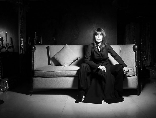 Neeta Lulla on Fashion and Style @TheRoyaleIndia