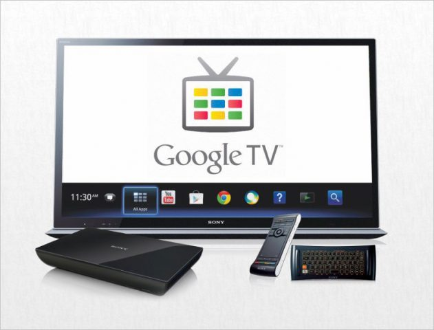 Google set to launch Nexus TV @theroyaleindia