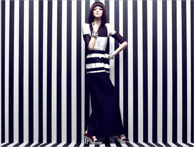 Zebra Print the latest fashion trend @TheRoyaleIndia