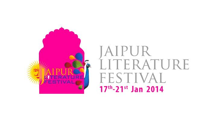 Jaipur Literrature Festival 2014 @TheRoyaleIndia