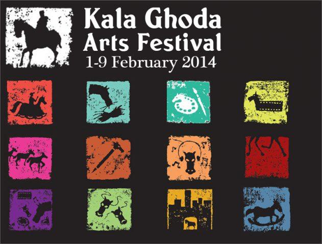 Kala Ghoda Arts Festival 2014 @TheRoyaleIndia