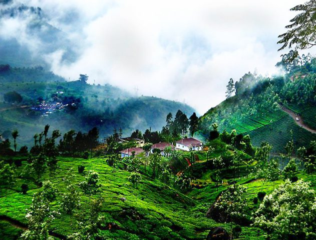 Offbeat Hill Stations in India @TheRoyaleIndia