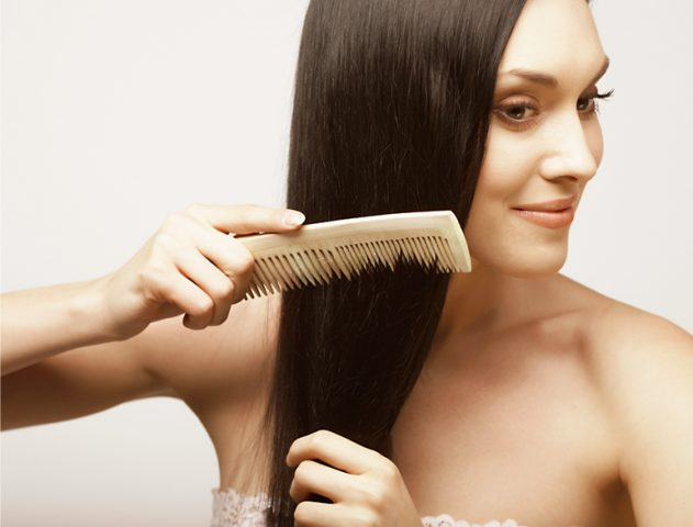 Get the right 'Comb'ination! - Hair Combs for different Hair Textures @TheRoyaleIndia