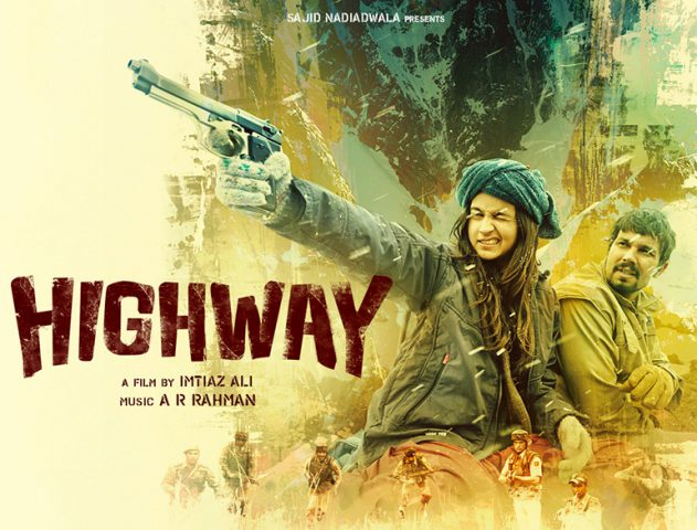 Highway Film Review @TheRoyaleIndia