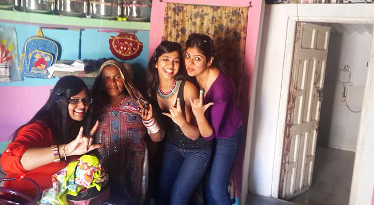 Kutch @TheRoyaleIndia