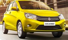 What Have You Got To Say About The New Maruti Suzuki Celerio?