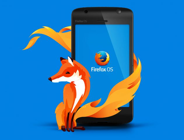 Mozilla to Launch £15 Smartphones @TheRoyaleIndia