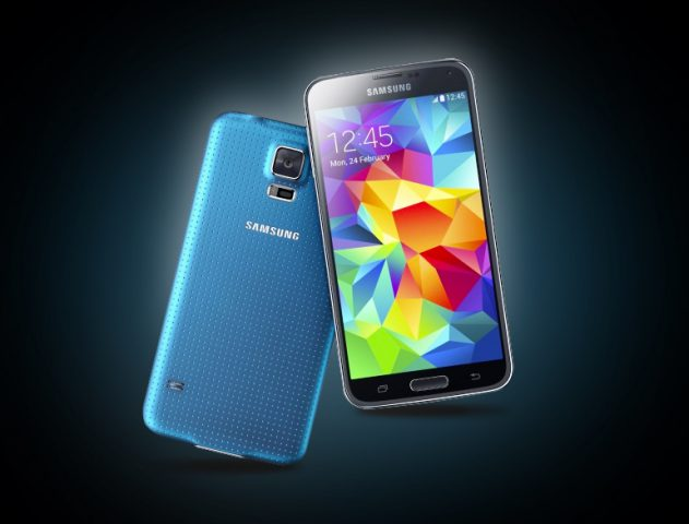 Samsung launches the highly anticipated Galaxy SIV @TheRoyaleIndia