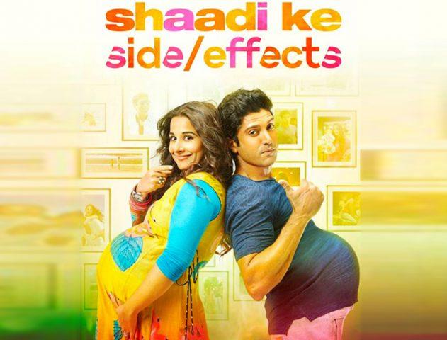 Shaadi Ke Side Effects @TheRoyaleIndia