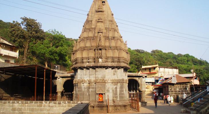 Bhimashankar Shiv Temple @TheRoyaleIndia