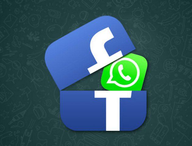 Watsapp Facebook deal @TheRoyaleIndia