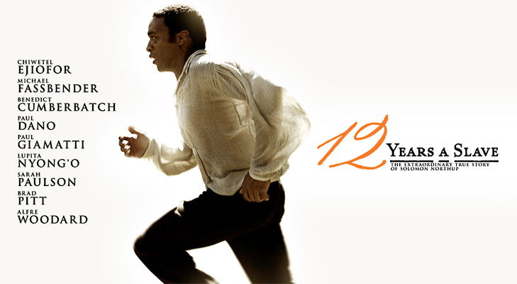 12 years a slave Best Movie at Oscars 2014 @TheRoyaleIndia