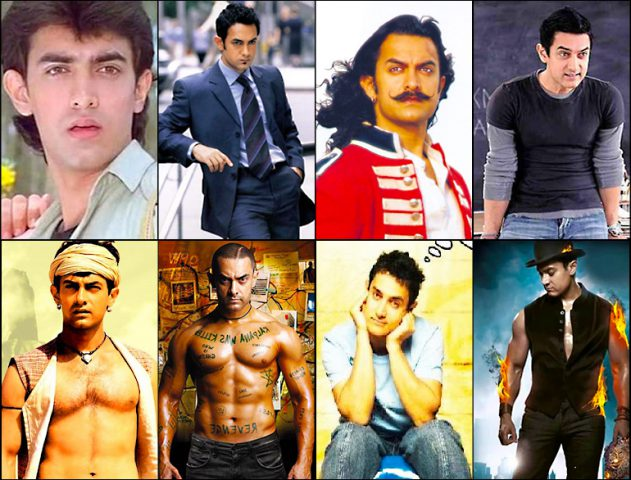 Remembering Aamir Khan on his Birthday! @TheRoyaleIndia