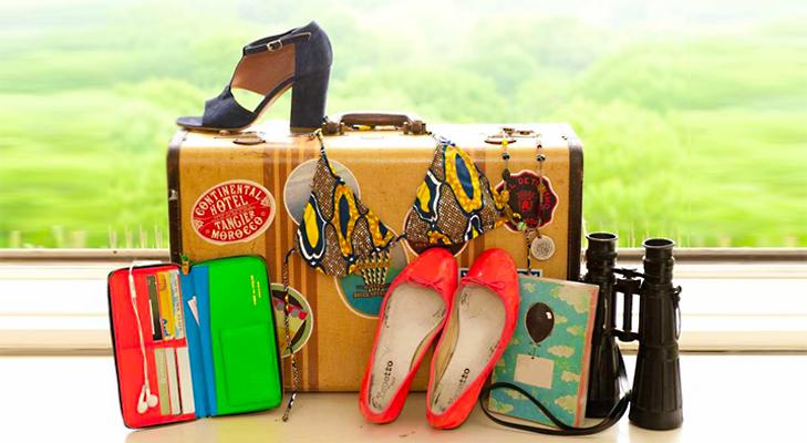 baggage @TheRoyaleIndia