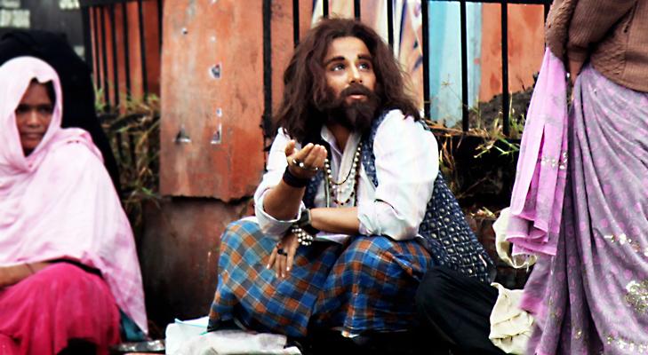 bobby jassos @TheRoyaleIndia