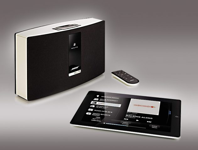 Bose SoundTouch Wi-Fi music systems @TheRoyaleIndia
