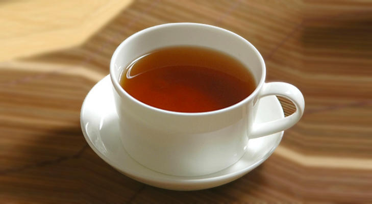 Herbal Tea @TheRoyaleIndia