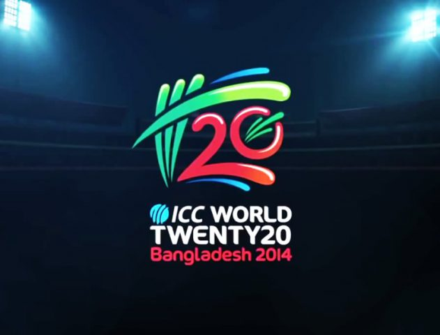 ICC T20 World Cup 2014 @TheRoyaleIndia