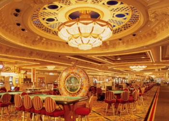 Monte Carlo Casino @TheRoyaleIndia