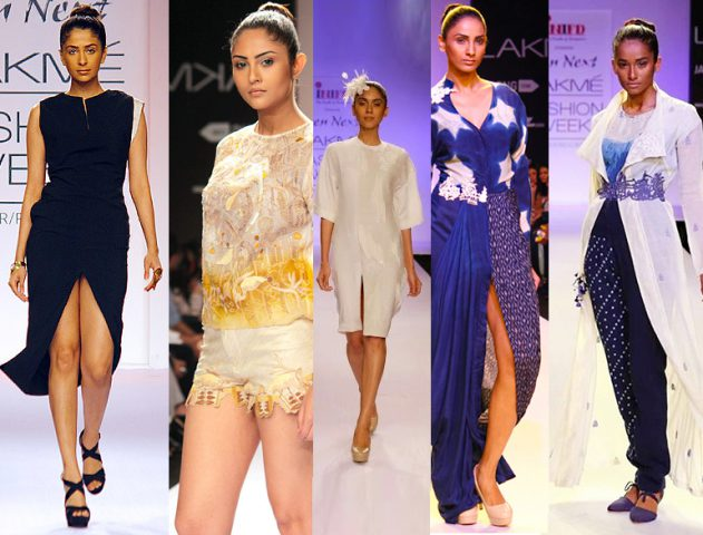 Look out for GenNext Designers of Lakme Fashion 2014 @TheRoyaleIndia