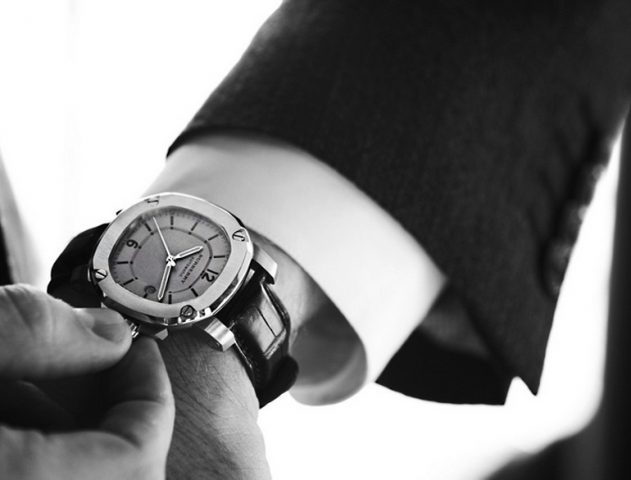 Top Five Luxury Watches for men for 2014 @TheRoyaleIndia
