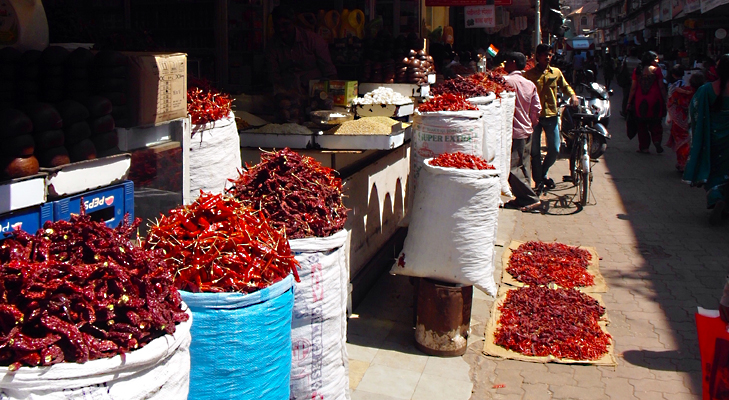 Masala - A must buy souvenir from Mumbai @TheRoyaleIndia