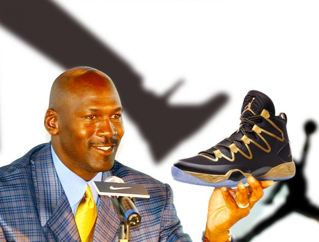 Nike unveils Oscar-edition 'Air Jordan' sneakers @TheRoyaleIndia