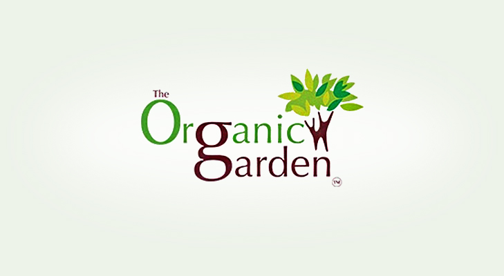 organic garden @TheRoyaleIndia