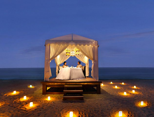 romantic destinations @TheRoyaleIndia