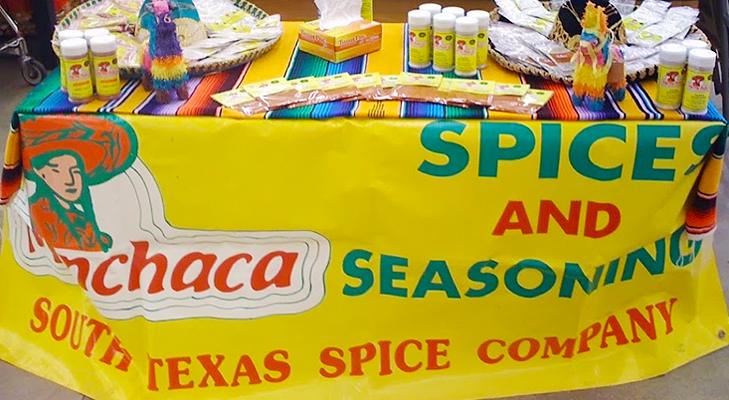 Stock up on Spices from South Texas Spice Co. @TheRoyaleIndia
