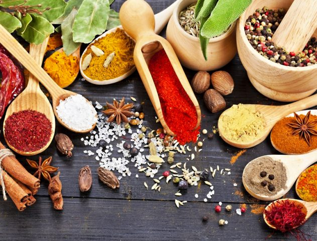 Spice of Life for travel souvenirs @TheRoyaleIndia