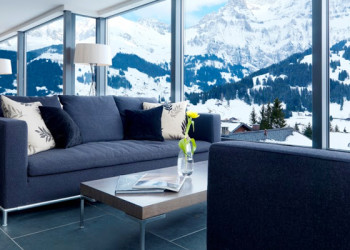 the cambrian adelboden switzerland @TheRoyaleIndia