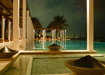 the chedi oman @TheRoyaleIndia