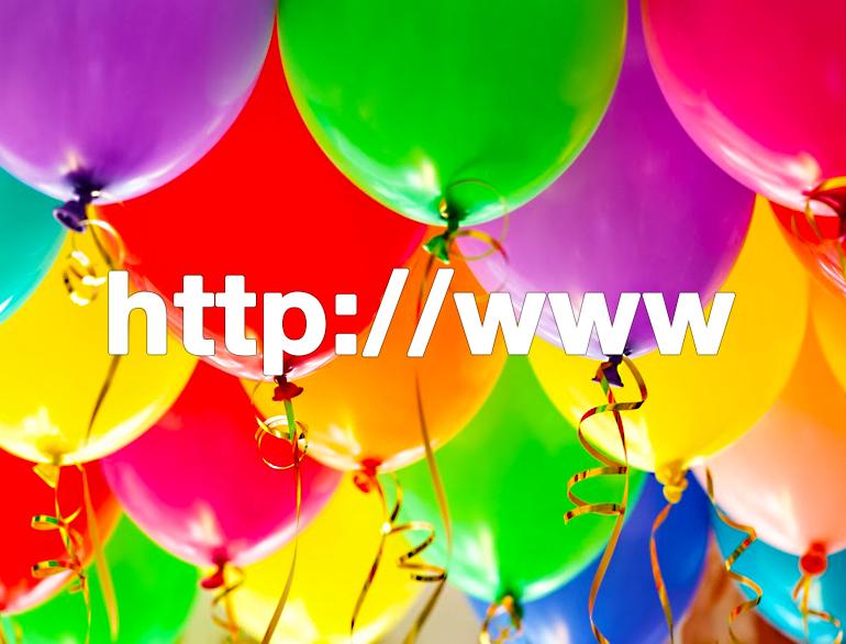 www turns 25 @TheRoyaleIndia