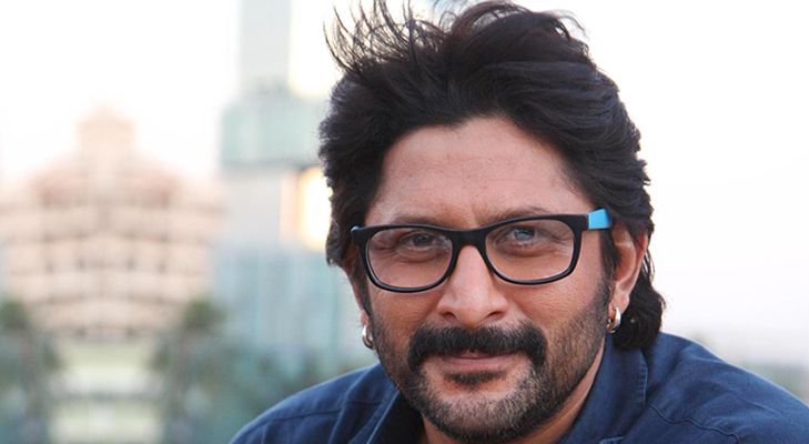 Arshad Warsi for Jolly LLB - Best Performance in a Comic Role Award  @TheRoyaleIndia