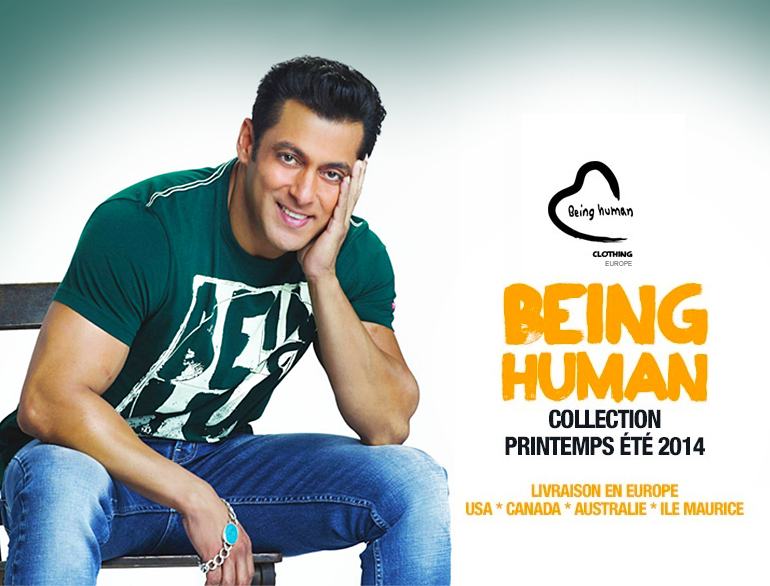 being human summer collection @TheRoyaleIndia