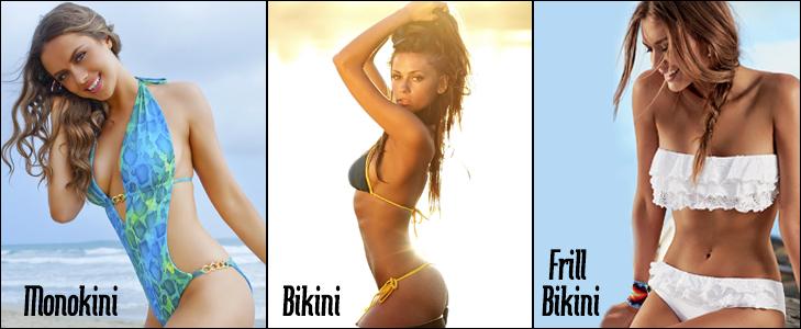 bikini @TheRoyaleIndia