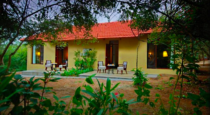 cottages in bandipur national park @TheRoyaleIndia