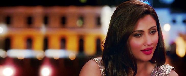 Daisy Shah @TheRoyaleIndia
