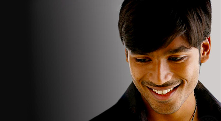 Best Debutant Award: Dhanush for Raanjhanaa @TheRoyaleIndia