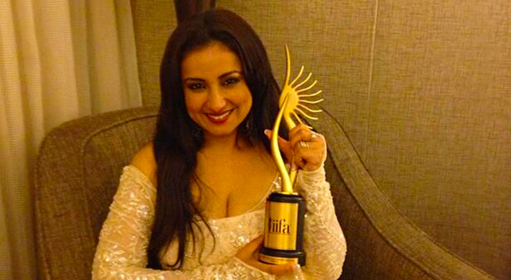 Divya Dutta for Bhaag Mikha Bhaag - Best Performance in a Supporting role Award - Female @TheRoyaleIndia