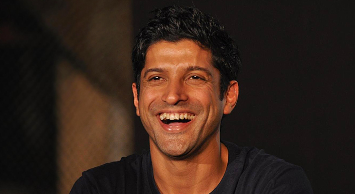 Farhan Akhtar for Bhaag Milka Bhaag - Best Performance in the Leading role - Male