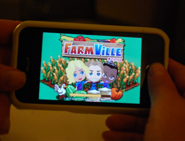 Farmville 2: County Escape for Smart Phone @TheRoyaleIndia